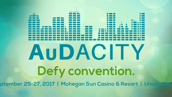 American Doctors of Audiology September 25-27, 2017