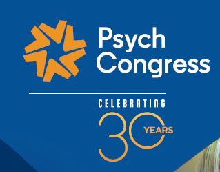US Psychiatric and Mental Health Congress September 16-19, 2017