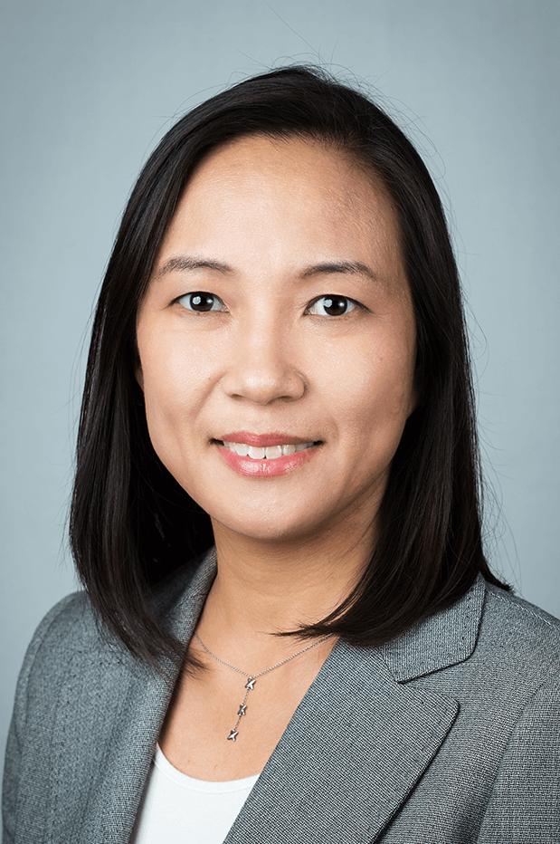 Valma Kwong