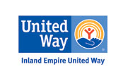 Inland Empire United Way (IEUW) to feed hungry children, school beautification programs and mobilizing the community.