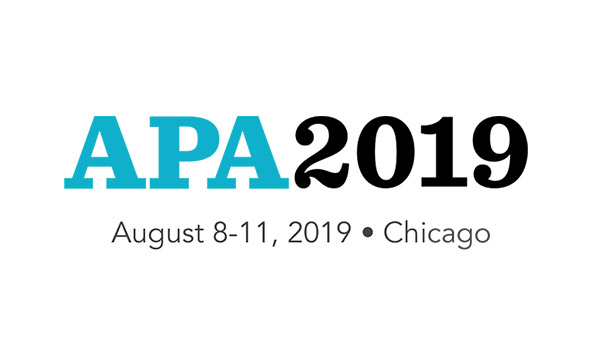 American Psychological Association<br>August 8-11 2019