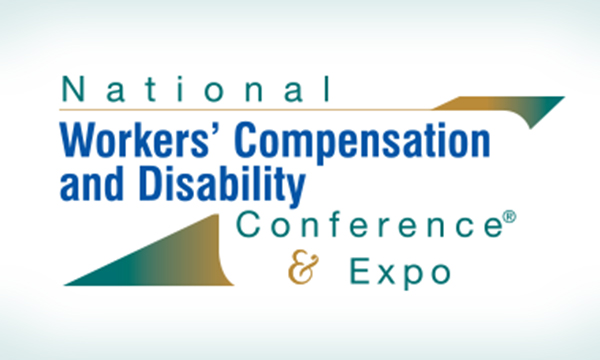 National Workers Comp and Disability Expo – Booth #1943 <br> November 6-8
