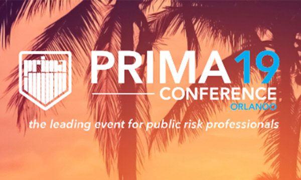 PRIMA 2019 Public Risk Management Association<br>June 6-12 2019