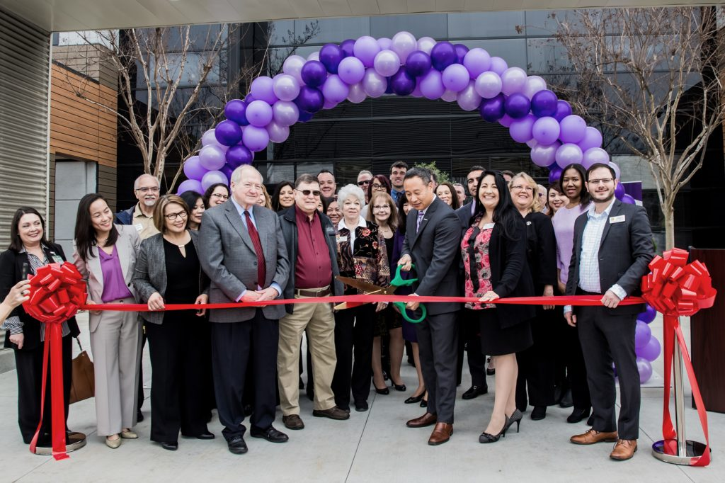 QTC Opens New Headquarters in San Dimas