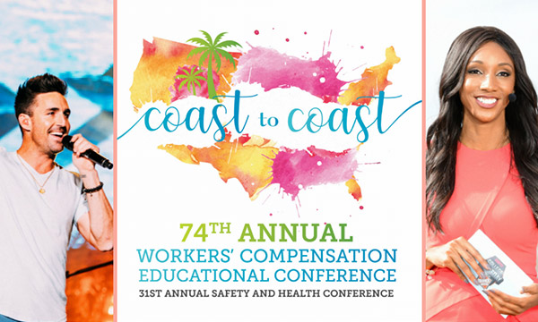 Workers Compensation Institute WCI <br> August 11-14 2019