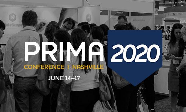 Prima 2020<br>Jun 14-17, 2020