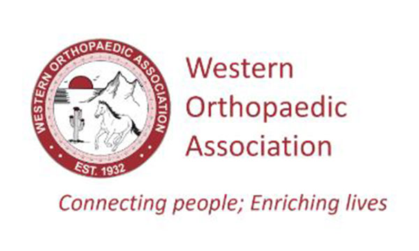 Western Ortho Association<br>Aug 5-8, 2020
