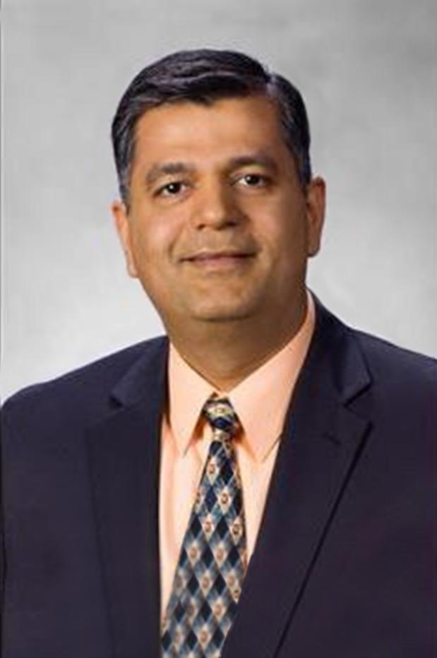 Shabbir Bharmal